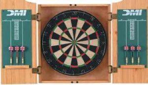 DMI Bristle Dartboard in