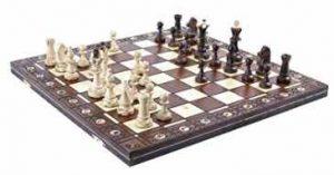 Wegiel Chess Set