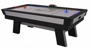 Atomic Top Shelf 7.5' Air Hockey Table