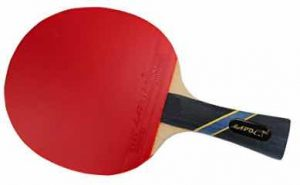 MAPOL 4 Star Table Tennis Paddle