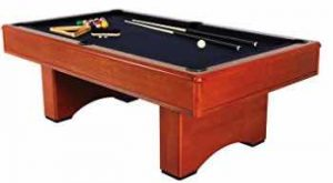 Minnesota Fats Westmont 7' Billiard Table