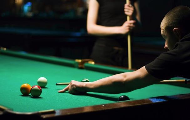 top 5 Pool Tables