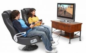 Top 3 gaming chairs for xbox one