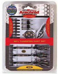 Arachnid Tungsten Soft Tip Darts