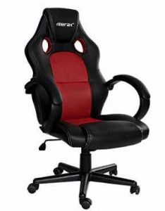 Merax Executive Home Office Chair Racing Style Gaming Chair