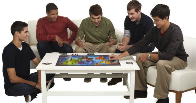 Top 14 strategy board games