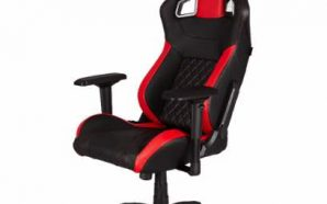 Top 3 racing chairs