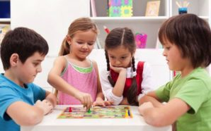Best Board Games For Kindergarteners 2017