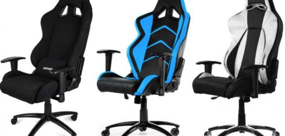 Awe Inspiring Best Gaming Chair Brand 2018 Get Games Go Machost Co Dining Chair Design Ideas Machostcouk