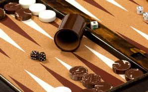 Best Backgammon Set for The Money 2017