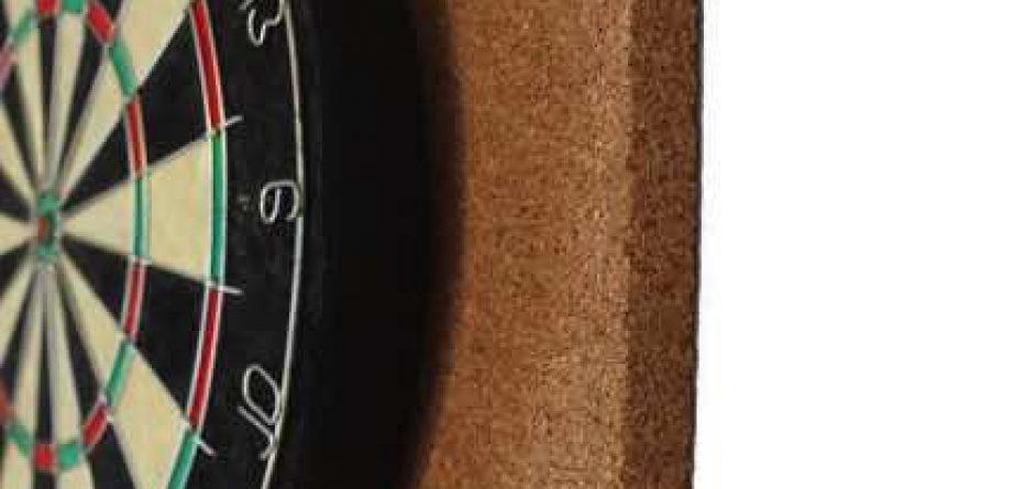 Best Dartboard Wall Protector