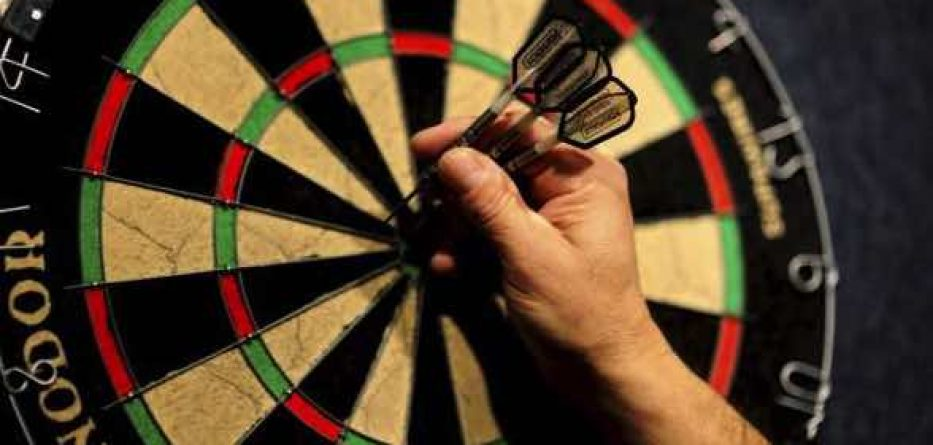 How to throw darts like a pro
