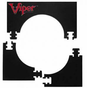 Viper Defender II Dartboard Surround Wall Protector