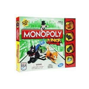junior monopole